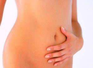 Массаж при менструации